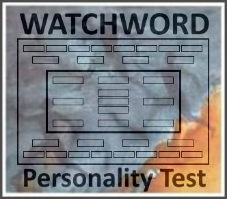 The Watchword Matrix